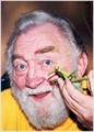 Speakers and Entertainers : David Bellamy